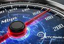 Visoke internetne hitrosti